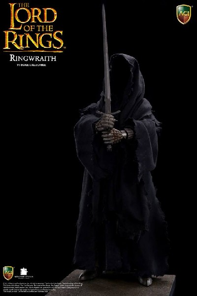 ACI The Lord of the Rings Ringwraith V2 Sixth Scale Figure