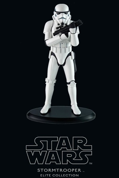 Attakus Star Wars Elite Collection Stormtrooper Statue