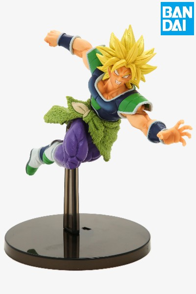 Banpresto Dragon Ball Super Match Makers SS Broly Figure