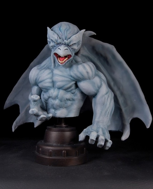 Bowen Designs Marvel Dragon Man Mini Bust