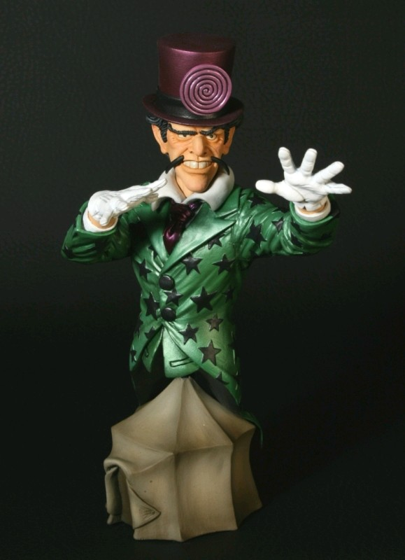 Bowen Designs Marvel Ringmaster Mini Bust