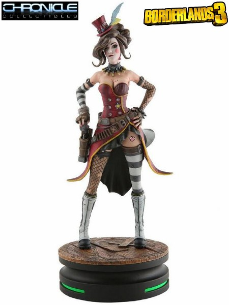 Chronicle Collectible Borderlands Moxxi Modern Icons PVC Statue