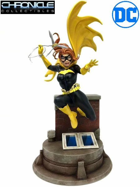 Chronicle Collectibles DC Batgirl by Jim Lee PVC Statue