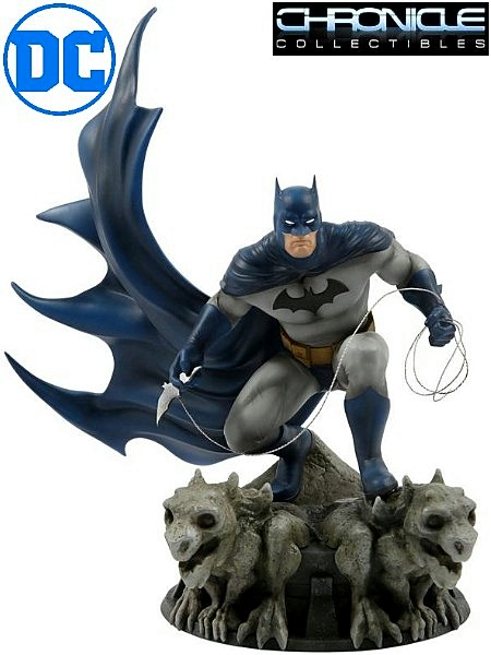 Chronicle Collectibles DC Batman Dark Knight Returns by Jim Lee