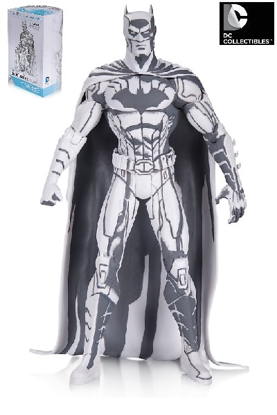 DC Comics Blueline Edition Jim Lee Batman SDCC Exclusive Figure