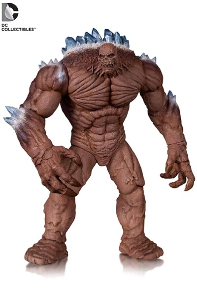 DC Collectibles Batman Arkham City Clayface Deluxe Figure