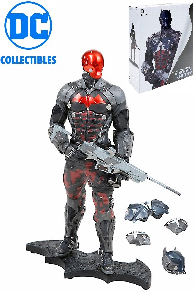 DC Collectibles Batman Arkham Knight The Arkham Knight Statue