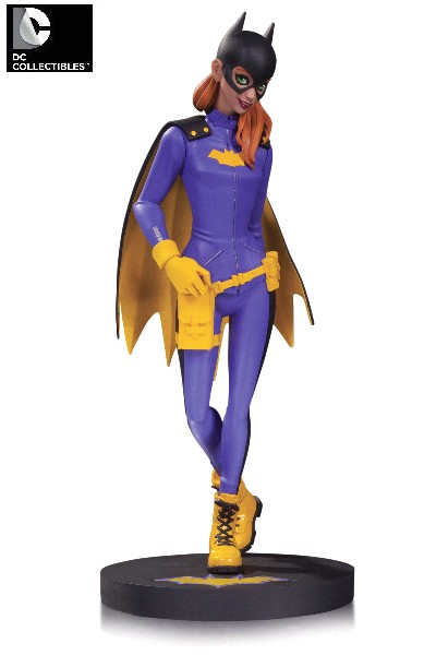 DC Collectibles DC Comics Batgirl by Babs Tarr Statue