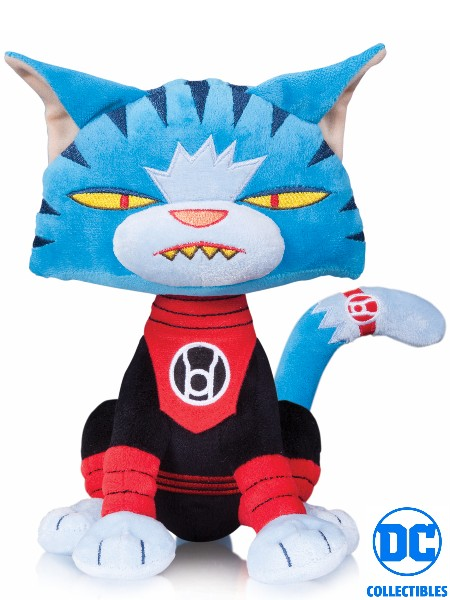 DC Collectibles DC Comics Super Pets Dex-Starr Plush