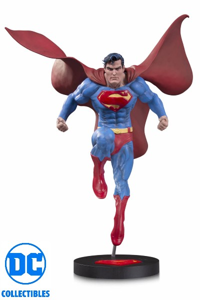 DC Collectibles DC Designer Series Superman by Jim Lee Statue