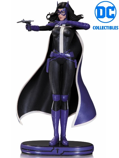 DC Collectibles DC Comics Cover Girls Huntress Statue