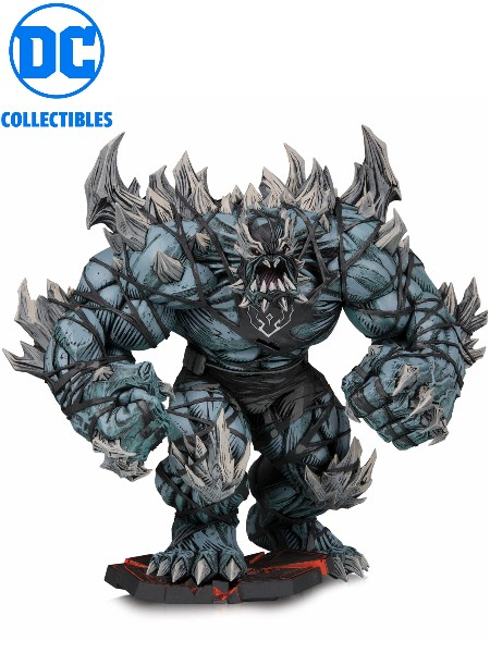 DC Collectibles Dark Knights Metal Batman The Devastator Statue