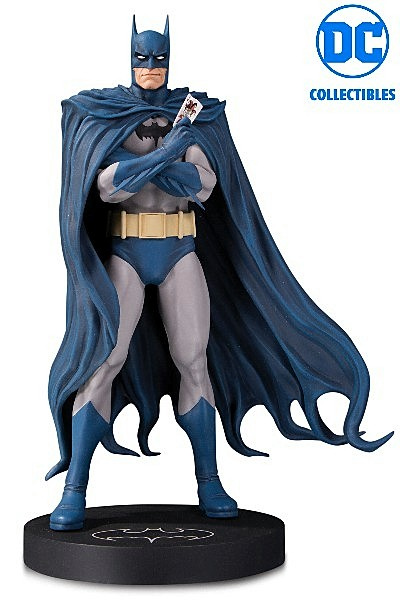 DC Collectibles DC Comics Designer Series Batman Mini Statue