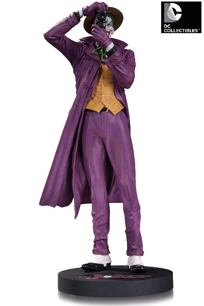 DC Collectibles DC Comics Designer Series The Joker Statue