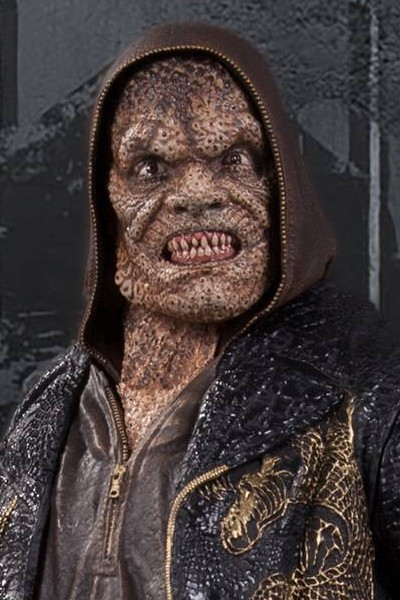 DC Collectibles Suicide Squad Killer Croc 12 Inch Statue