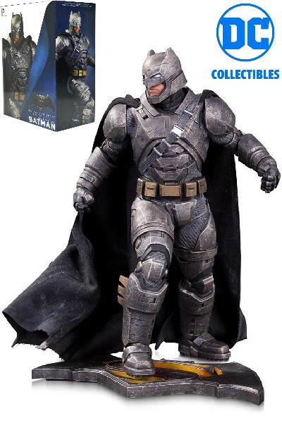 Preorder DC Batman vs Superman Armoured Batman Statue