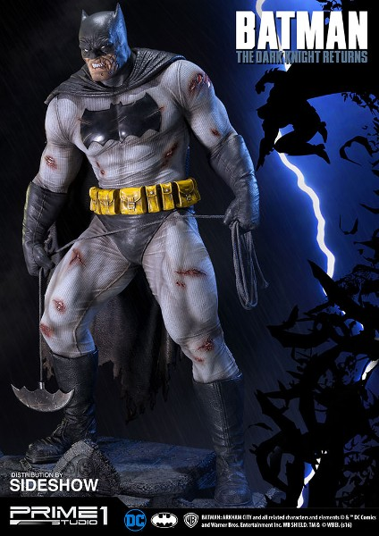 Prime 1 Studio DC Comics The Dark Knight Returns Batman Statue