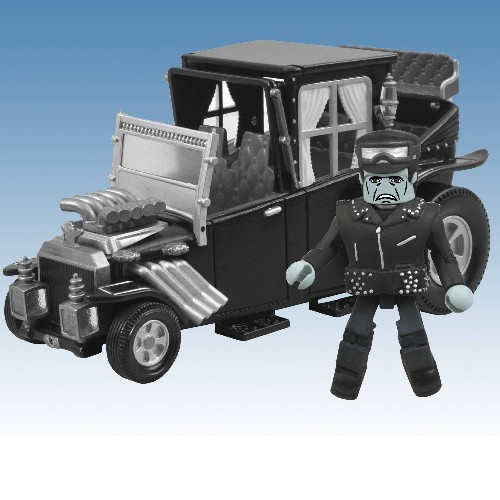 Diamond Select Toys The Munsters Koach Minimate Vehicle