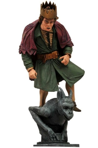 DST Universal Monsters Hunchback Figure Bad Box Special
