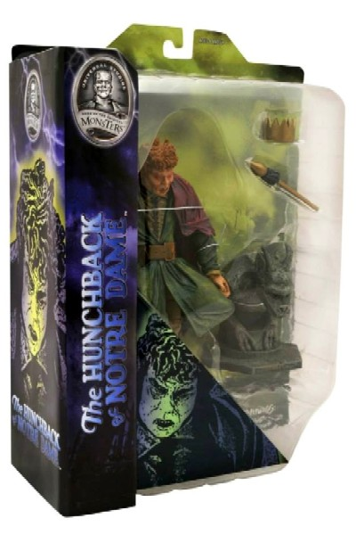 Diamond Select Toys Universal Monsters Hunchback Figure