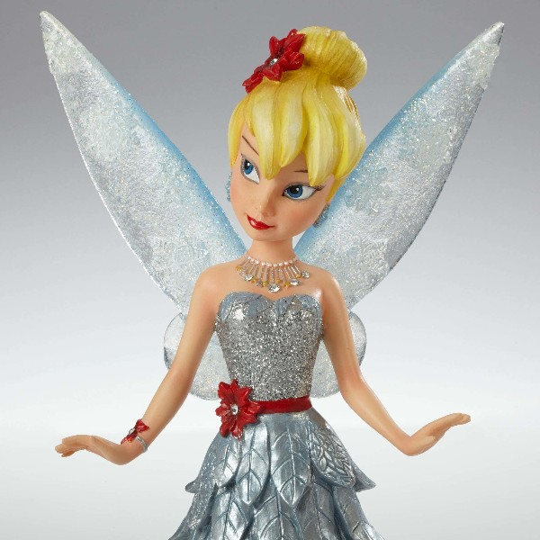 tinkerbell christmas figurines - photo #18
