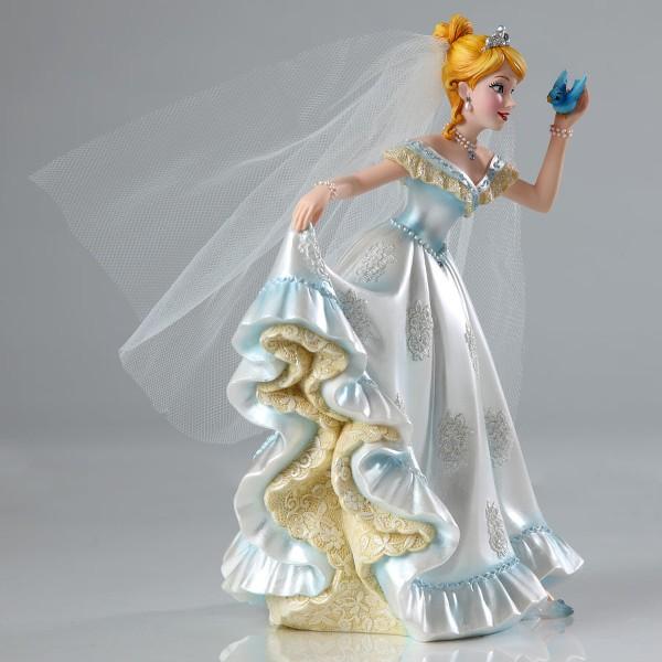 Disney showcase couture de force cinderella wedding for Couture de force elsa