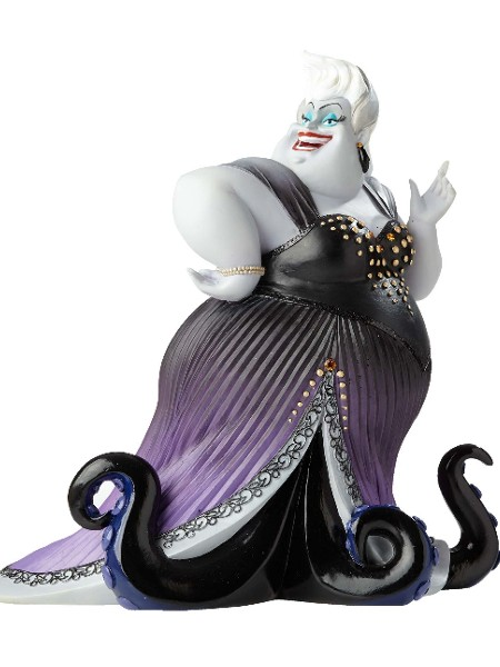 Disney Showcase Couture de Force Little Mermaid Ursula Statue