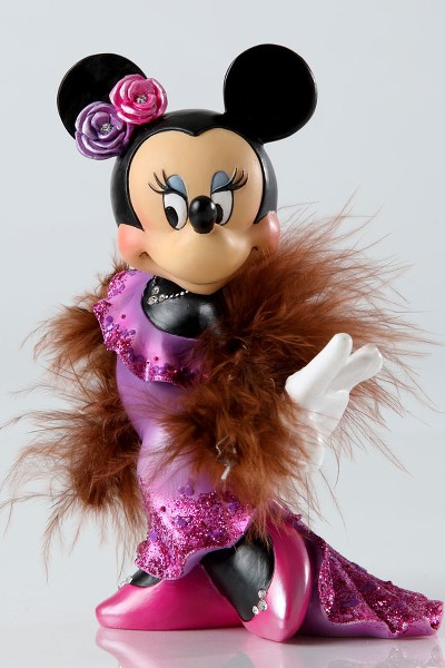 Disney Showcase Couture de Force Minnie Mouse Figurine