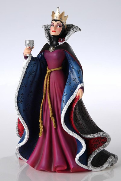Disney Showcase Couture de Force Series 1 Evil Queen Figurine