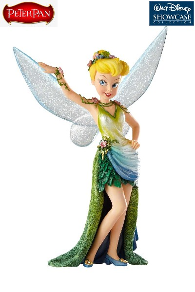 Disney Showcase Couture de Force Tinker Bell Version 2 Figurine