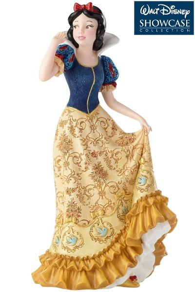 Disney Showcase Couture de Force Snow White Version 2 Figurine