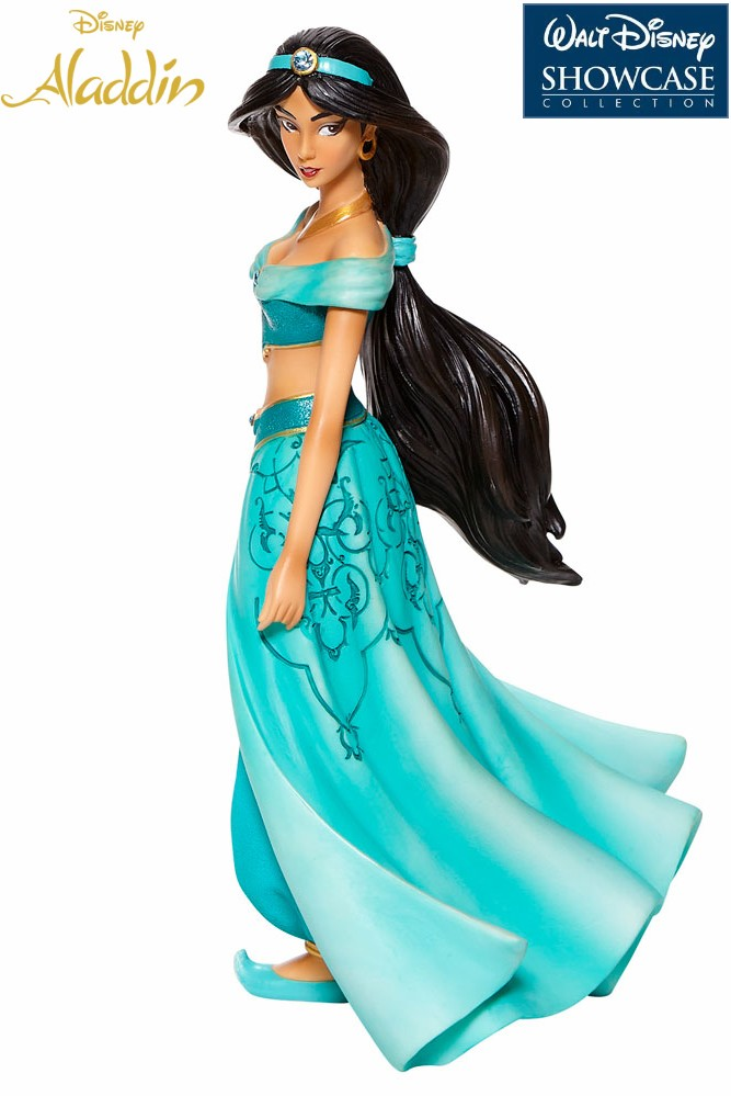 Disney Showcase Couture de Force Stylized Jasmine Figurine