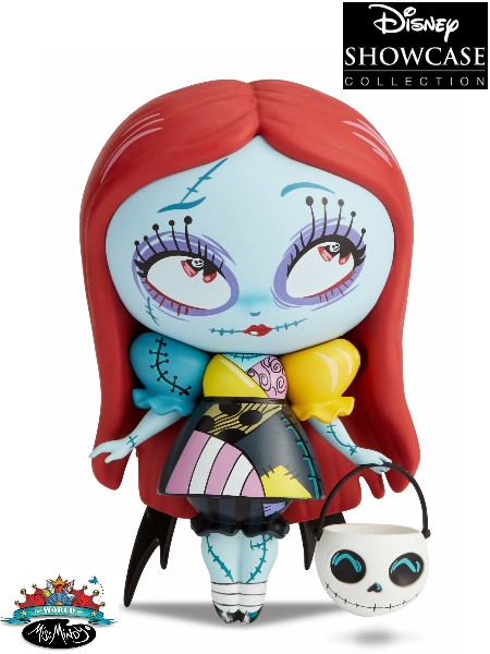 Disney Showcase The World of Miss Mindy NBX Sally Vinyl Figure