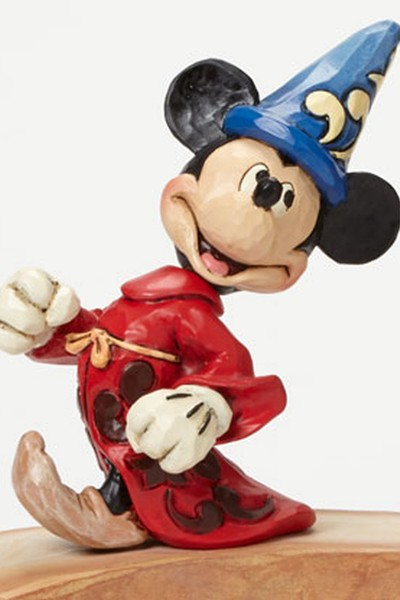 Disney Traditions Fantasia 75th Anniversary Statue