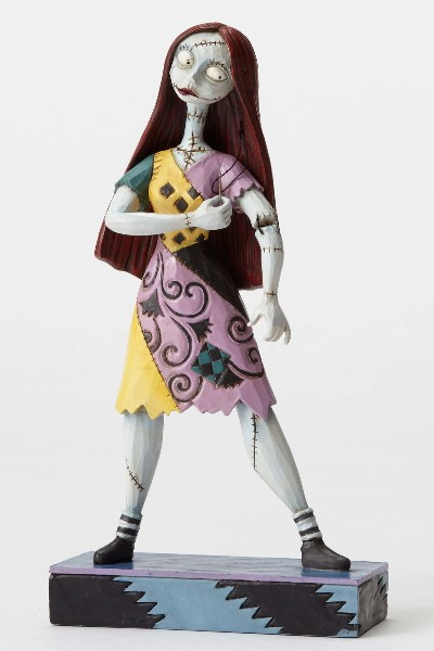 Disney Traditions Nightmare Before Christmas Sally Statue
