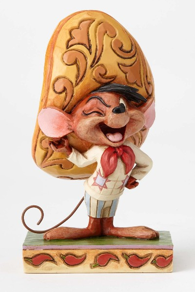 Looney Tunes by Jim Shore Speedy Gonzales Statue