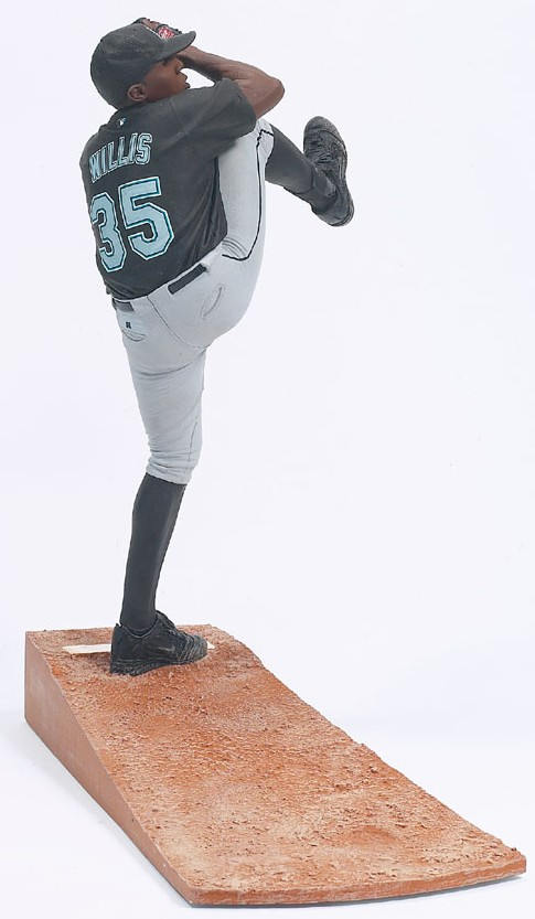 McFarlane MLB Series 9 Dontrelle Willis Figure