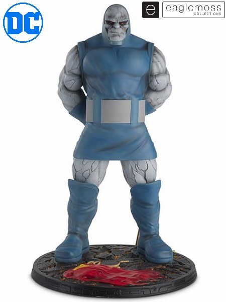 Eaglemoss DC Comics Superhero Collection Mega Darkseid Statue