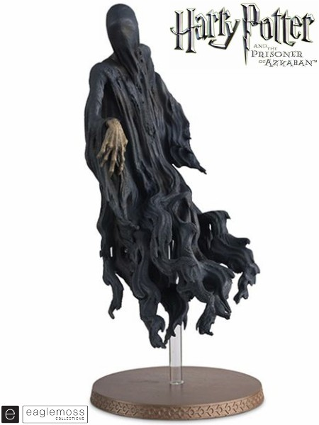 Eaglemoss Harry Potter Prisoner of Azkaban Dementor Figurine