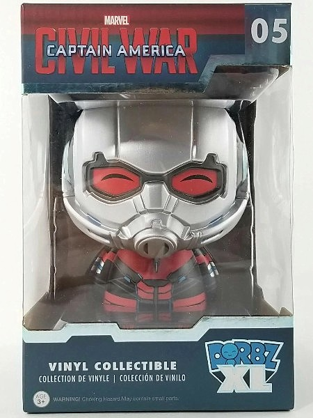 Funko Dorbz XL Marvel Captain America Civil War Giant Man Figure