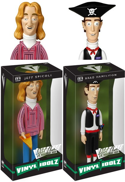 Funko Fast Times at Ridgemont High Vinyl Idolz Figure Set of 2