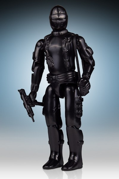 Gentle Giant GI Joe Snake Eyes 12 Inch Jumbo Figure