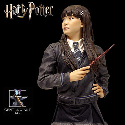 Gentle Giant Harry Potter Cho Chang Mini Bust