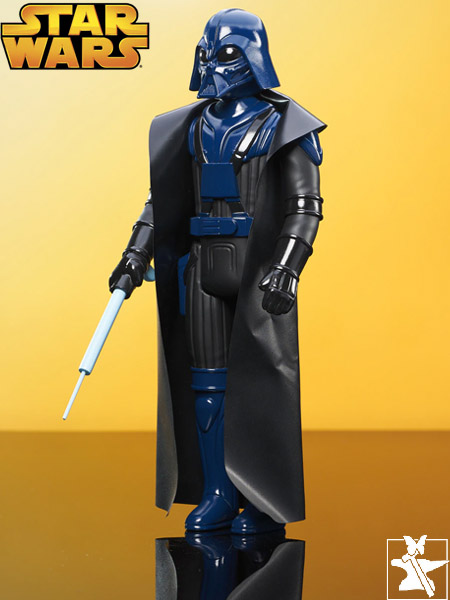 Preorder Gentle Giant Star Wars Concept Darth Vader Jumbo Figure