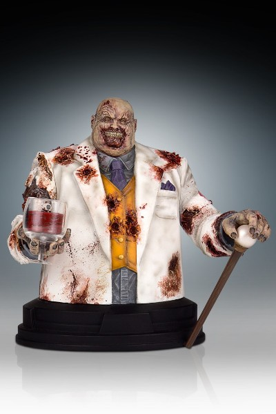Gentle Giant Marvel Zombie Kingpin Mini Bust