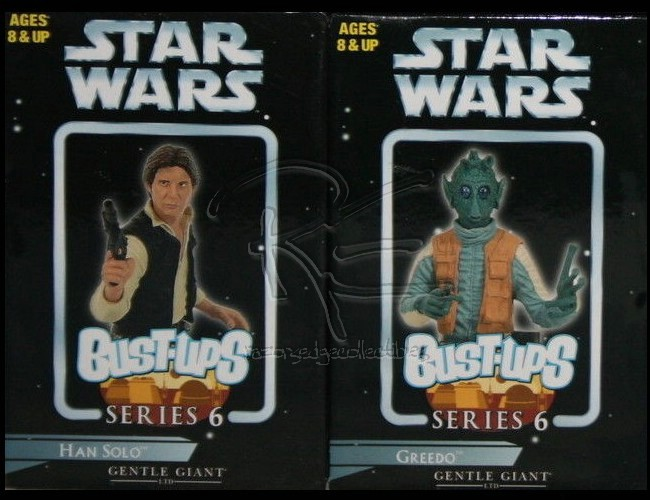 Star Wars Statues Gentle Giant: Action Toys and Collectables