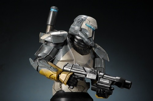 Star Wars Republic Commando Scorch