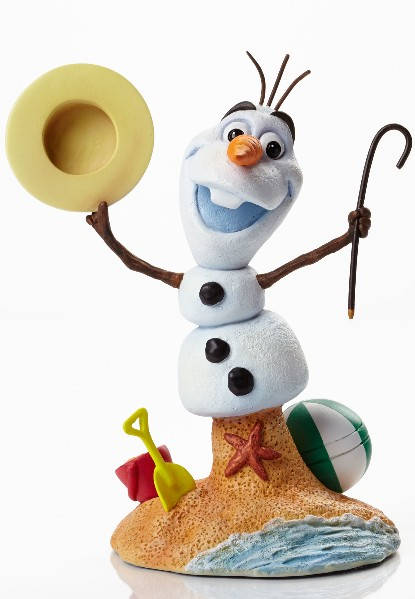 Grand Jester Studios Disney Frozen Olaf Mini Bust