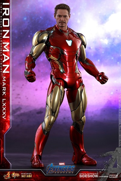 Preorder Hot Toys Marvel Avengers Endgame Iron Man Figure
