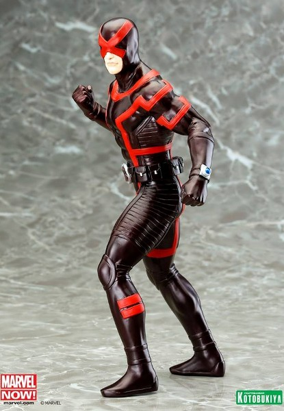 Preorder Kotobukiya Marvel Now X-Men Cyclops ARTFX+ PVC Statue